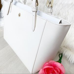 Tory Burch Bags - 🔥LOWEST PRICE🔥Tory Burch Emerson Buckle Tote